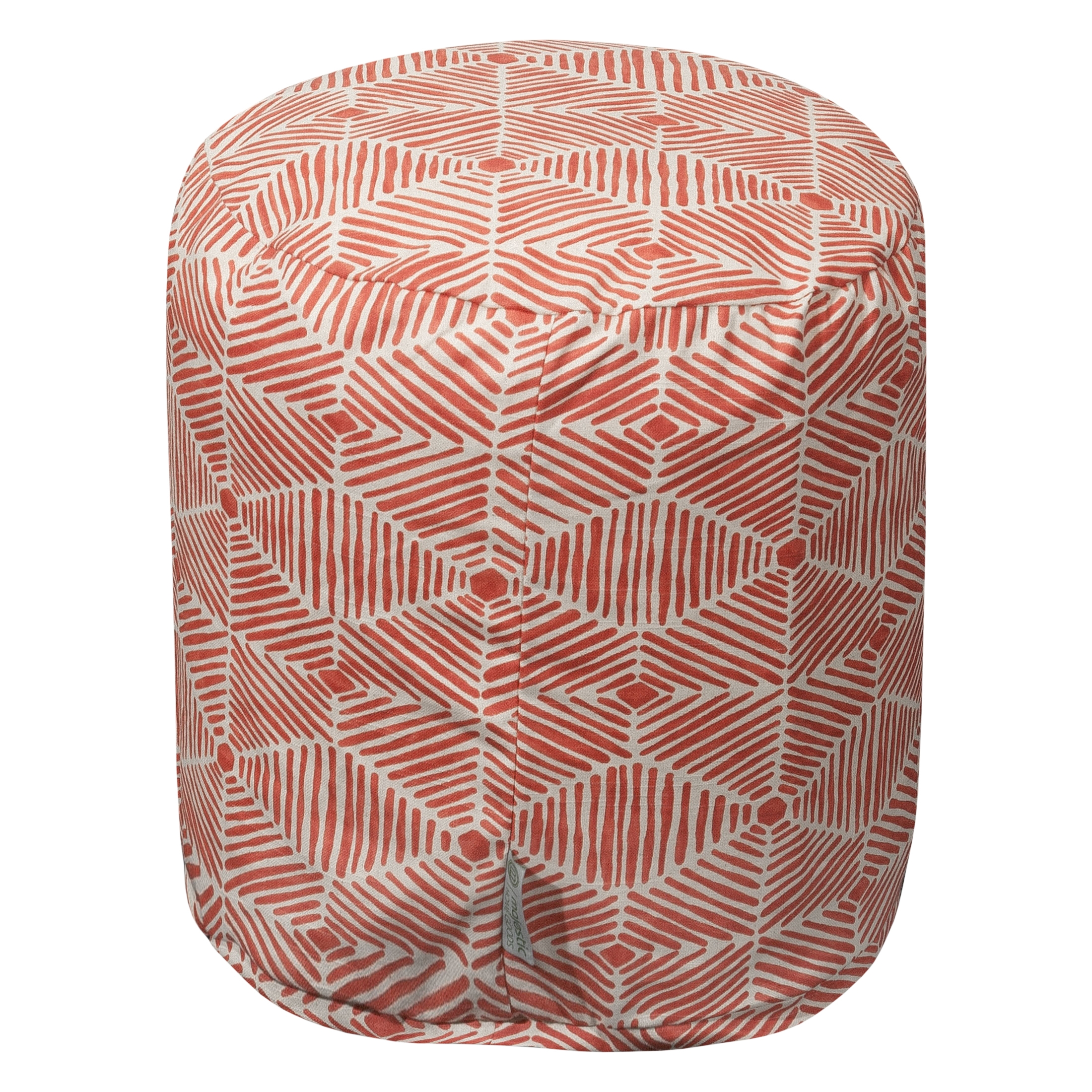 Tremendous Charlie Pouf Gmtry Best Dining Table And Chair Ideas Images Gmtryco